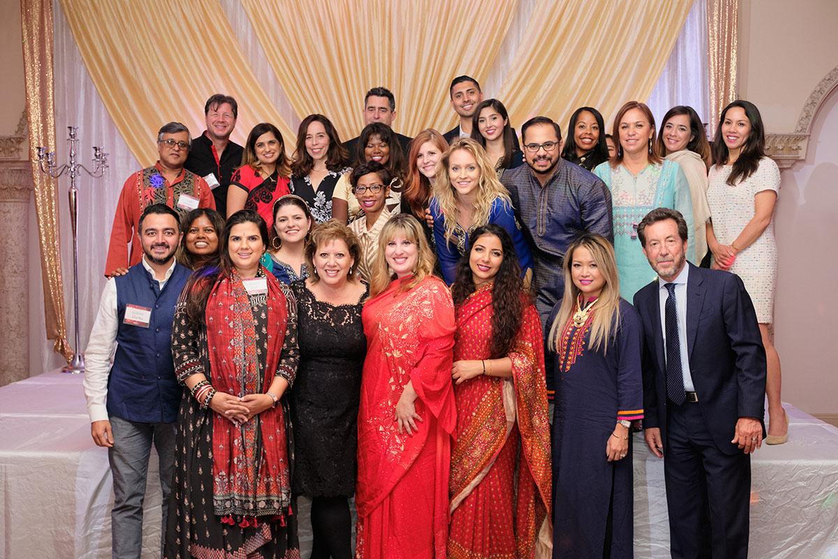 South Asian Bar Association of San Diego