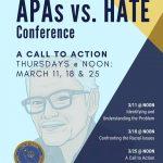 APAs vs. HATE