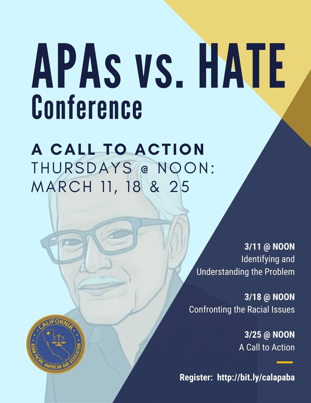 APAs vs. HATE